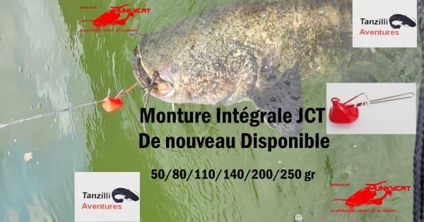 Monture JCT